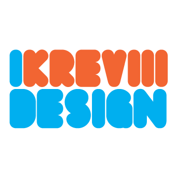 I Kreviii Design, how about you?
